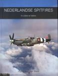 van der Meer, H.: Nederlandse Spitfires. In cifers en lettres