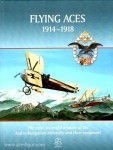 Gondos, L./Nagy, A./Pap, P. u.a.: Flying Aces 1914-1918. The most successful pilots of the Austro-hungarian Monarchy and their equipment