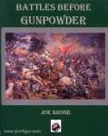 Krone, J.: Battles before Gunpowder