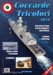 Coccarde Tricoloro 2016