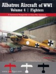 Herris, J.: Albatros Aircraft of WWI. Band 4: Fighters