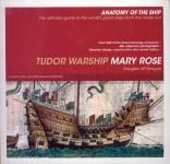 McElogue, D.: Tudor Warship Mary Rose