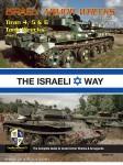 Manasherob, R.: Israeli Armor Wrecks. Band 1: Tiran 4, 5 & 6 Tank Wrecks. Teil 1