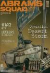 Abrams Squad. The Modern Modelling Magazine. Heft 20