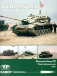 USMC M60A1