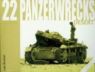 Panzerwrecks. Heft 22: Desert