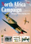 North Africa Campaign. 10th June 1940 to 13th May 1943
