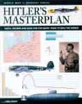 McNab, Chris: Hitler's Masterplan. Facts, Figures and Data for the Nazis' Plan to rule the World