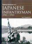 Daugherty III., Leo J.: Fighting Techniques of a Japanese Infantryman 1941-1945