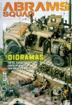 Abrams Squad. The modern modelling magazine. Heft 26