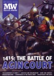 MW. Medieval Warfare. 2015 Special Edition: 1415. The Battle of Agincourt