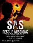 Davies, Barry: SAS Rescue Missions
