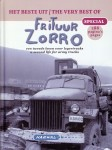 The Very Best of Frituur Zorro. A second life for army trucks
