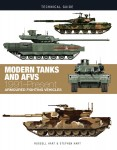 Hart, Russell/Hart, Stephen: Technical Guide. Modern Tanks and AFVs. 1991-Present. Armoured Fighting Vehicles