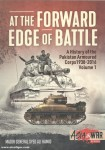 Hamid, Syed Ali: At the Forward Edge of Battle. The History of the Pakistan Armoured Corps 1938-2016