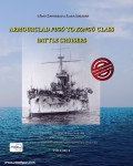 Lengerer, Hans/Ahlberg, Lars: Capital Ships of the Imperial Japanese Navy 1868-1945. Ironclads, Battleships & Battlecruisers. An Outline History of their Design, Construction and Operations. Band 1: Armourclad Fuso to Kongo Class Battle Cruisers