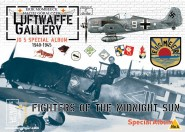 Mombeeck, Erik/Góralczyk, Macie: Luftwaffe Gallery. Special Album 4: JG 5 1940-1945. Fighters of the Midnight Sun