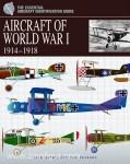 Herris, J./Pearson, B.: Aircraft of World War I 1914-1918