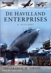 Simons, G. M.: De Havilland Enterprises. A History
