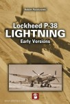 Peczkowski, R.: Lockheed P-38 Lightning. Early Versions