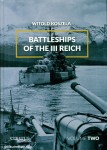 Koszela, Witold: Battleships of the III Reich. Band 2
