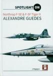 Guedes, Alexander: Northrop F-5E & F-5F Tiger II