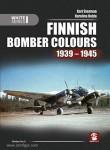 Stenman, K.: Finnish Bomber Colours 1939-1945