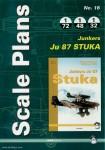 Michulec, Robert/Willis, Matthew: Scale Plans. No. 16. Junkers Ju 87