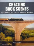 Wright, D.: Creating Back Scenes for model Railways and Dioramas