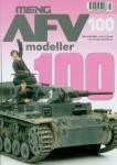 Meng AFV Modeller. Heft 100