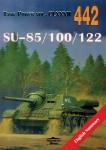 Moszczanski, Ilja: Su-85 / 100 / 122