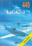 Kotelnikov, Wladimir R../Orlow, Michail W./Jakubowicz, Nikolaj W.: LaGG-3