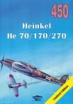 Ledwoch, Janusz: Heinkel He 70/170/270