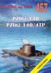 Ledwoch, Janusz: PZInz 130 PZInz 140/4TP