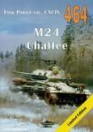 "Ledwoch, Janusz: M24 ""Chaffee"""