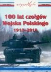 Ledwoch, Janusz: 100 lat czolgò Wojska Polskiego 1918-2018