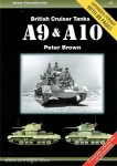 Brown, P.: British Cruiser Tanks A9 & A10