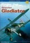 Cotton, Adam/Rys,Marek: Gloster Gladiator Mk I and II (And Sea Gladiator)