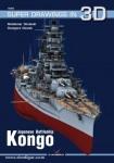 Góralski, W./Nowak. G.: Japanese Battleship Kongo