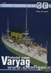 Draminski, S.: Protected Cruiser Varyag