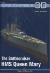 Draminski, S.: The Battlecruiser HMS Queen Mary
