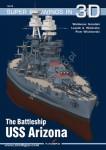 Góralski, W./Wieliczko, L. A./Wisniewski, P.: The Battleship USS Arizona