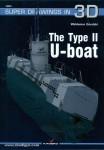 Goralski, W.: The Type II U-boat