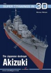 Motyka, M.: The Japanese destroyer Akizuki
