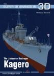 Goralski, W.: The Japanese Destroyer Kagero
