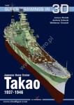 Skulski, J./Sobucki, A./Goralski, W.: Japanese Heavy Cruiser Takao 1937-1945
