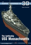Dramisnki, S.: The battleship USS Massachusetts