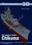 Goralski, W.: The Japanese Cruiser Chikuma