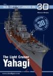 Motyka, M.: The Japanese Light Cruiser Yahagi