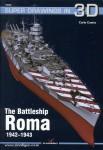 Cestra, C.: The Battleship Roma 1942-1943